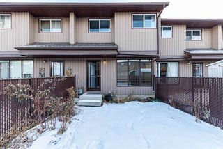 Photo 42: #128 10633 31 Avenue in Edmonton: Zone 16 Townhouse for sale : MLS®# E4223644