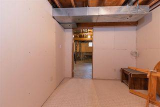 Photo 38: #128 10633 31 Avenue in Edmonton: Zone 16 Townhouse for sale : MLS®# E4223644