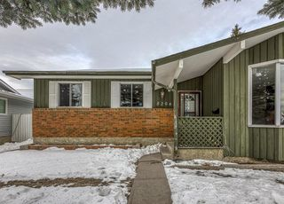 Main Photo: 5206 Whitestone Road NE in Calgary: Whitehorn Detached for sale : MLS®# A1058908
