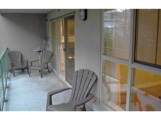 "Photo 6: # 221 332 LONSDALE AV in North Vancouver: Lower Lonsdale Condo for sale in ""THE CALYPSO"" : MLS®# V862073"