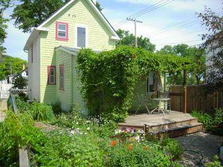 Photo 3: 462 Hethrington Avenue in Winnipeg: Residential for sale : MLS®# 1112393