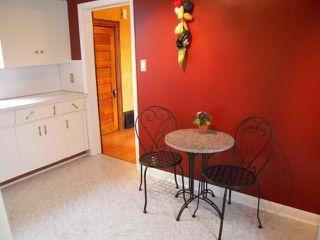 Photo 17: 462 Hethrington Avenue in Winnipeg: Residential for sale : MLS®# 1112393
