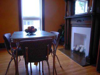Photo 9: 462 Hethrington Avenue in Winnipeg: Residential for sale : MLS®# 1112393