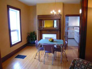 Photo 8: 462 Hethrington Avenue in Winnipeg: Residential for sale : MLS®# 1112393