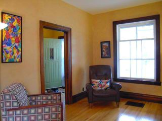 Photo 5: 462 Hethrington Avenue in Winnipeg: Residential for sale : MLS®# 1112393