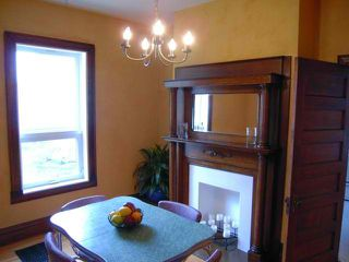 Photo 11: 462 Hethrington Avenue in Winnipeg: Residential for sale : MLS®# 1112393