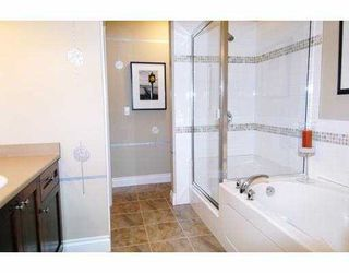 "Photo 9: 111 12258 224TH Street in Maple_Ridge: East Central Condo for sale in ""STONEGATE"" (Maple Ridge)  : MLS®# V659311"
