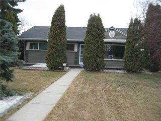 Photo 1: 13424 135 ST in EDMONTON: Zone 01 Residential Detached Single Family for sale (Edmonton)  : MLS®# E3259197