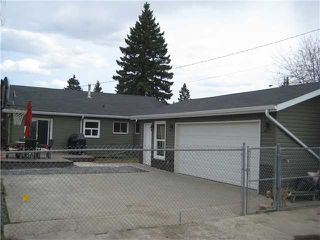 Photo 11: 13424 135 ST in EDMONTON: Zone 01 Residential Detached Single Family for sale (Edmonton)  : MLS®# E3259197