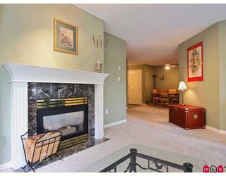"Photo 9: 107 20088 55A Avenue in Langley: Langley City Condo for sale in ""Parkside Place"" : MLS®# F2724083"
