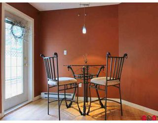 """Photo 5: 107 20088 55A Avenue in Langley: Langley City Condo for sale in """"Parkside Place"""" : MLS®# F2724083"""