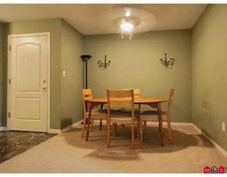 "Photo 4: 107 20088 55A Avenue in Langley: Langley City Condo for sale in ""Parkside Place"" : MLS®# F2724083"