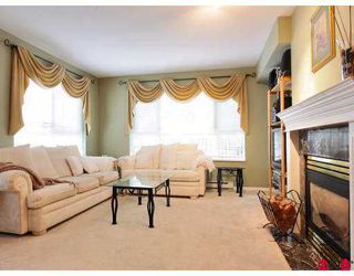 "Photo 3: 107 20088 55A Avenue in Langley: Langley City Condo for sale in ""Parkside Place"" : MLS®# F2724083"