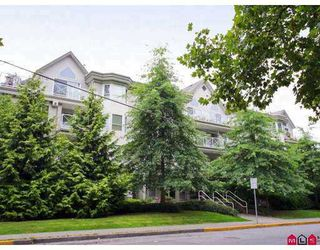 "Photo 1: 107 20088 55A Avenue in Langley: Langley City Condo for sale in ""Parkside Place"" : MLS®# F2724083"