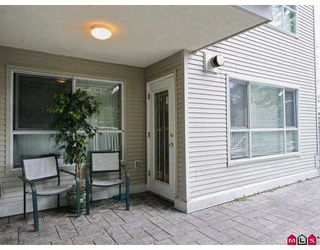 "Photo 10: 107 20088 55A Avenue in Langley: Langley City Condo for sale in ""Parkside Place"" : MLS®# F2724083"