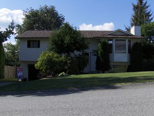 Photo 1: 7925 Plover st. in Mission: Mission BC House for sale : MLS®# F2724785