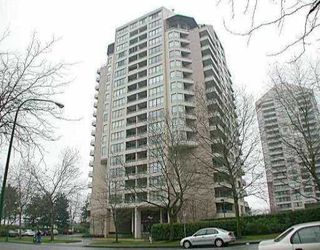 "Main Photo: 1404 6070 MCMURRAY Avenue in Burnaby: Forest Glen BS Condo for sale in ""LA MIRAGE"" (Burnaby South)  : MLS®# V672393"