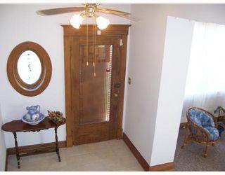 Photo 8: 206 HAMPTON Street in WINNIPEG: St James Single Family Detached for sale (West Winnipeg)  : MLS®# 2717433