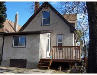 Photo 2: 206 HAMPTON Street in WINNIPEG: St James Single Family Detached for sale (West Winnipeg)  : MLS®# 2717433
