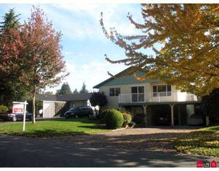 """Photo 1: 7278 141A Street in Surrey: East Newton House for sale in """"EAST NEWTON"""" : MLS®# F2726717"""