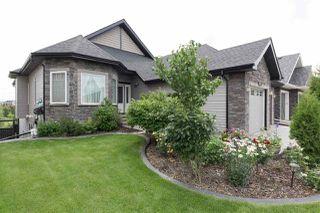 Main Photo: 1131 ADAMSON Drive in Edmonton: Zone 55 House for sale : MLS®# E4166261