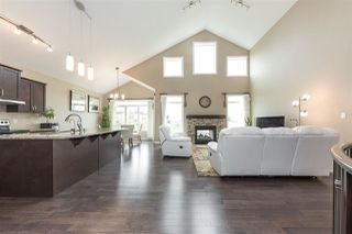 Photo 2: 1131 ADAMSON Drive in Edmonton: Zone 55 House for sale : MLS®# E4166261