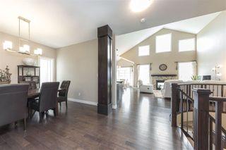Photo 3: 1131 ADAMSON Drive in Edmonton: Zone 55 House for sale : MLS®# E4166261