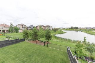 Photo 14: 1131 ADAMSON Drive in Edmonton: Zone 55 House for sale : MLS®# E4166261