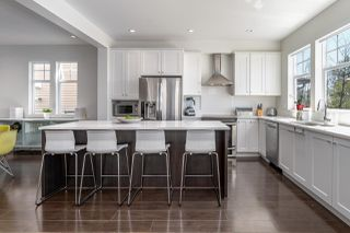 Photo 10: 3446 GISLASON Avenue in Coquitlam: Burke Mountain House for sale : MLS®# R2390990