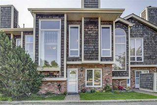 Photo 1: 26 1440 SHERWOOD Drive: Sherwood Park Townhouse for sale : MLS®# E4170337
