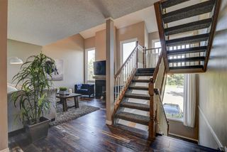 Photo 16: 26 1440 SHERWOOD Drive: Sherwood Park Townhouse for sale : MLS®# E4170337