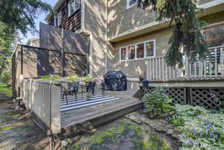 Photo 27: 26 1440 SHERWOOD Drive: Sherwood Park Townhouse for sale : MLS®# E4170337