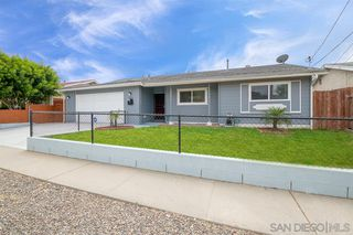 Main Photo: PARADISE HILLS House for sale : 3 bedrooms : 6451 Hayward Way in San Diego