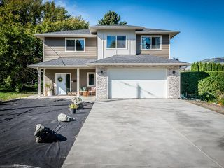 Photo 1: 6292 HILLVIEW DRIVE in Kamloops: Dallas House for sale : MLS®# 153586