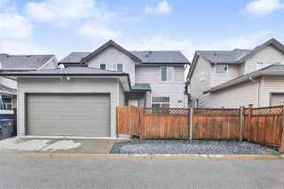 Photo 20: 7076 195A Street in Surrey: Clayton House for sale (Cloverdale)  : MLS®# R2407993