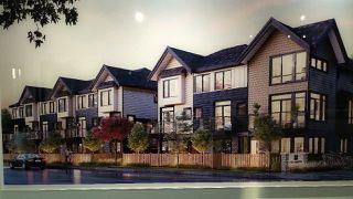 "Main Photo: 12 4300 THOMPSON Road in Richmond: Hamilton RI Townhouse for sale in ""PARC THOMPSON"" : MLS®# R2412499"