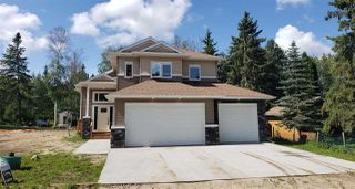 Main Photo: 214 55230 Range Road 10: Rural Sturgeon County House for sale : MLS®# E4179638
