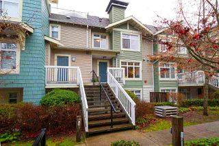 """Main Photo: 28 7428 SOUTHWYNDE Avenue in Burnaby: South Slope Townhouse for sale in """"LEDGESTONE"""" (Burnaby South)  : MLS®# R2422503"""
