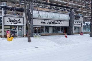 Photo 2: 816 77 Edmonton Street in Winnipeg: Downtown Condominium for sale (9A)  : MLS®# 202000687
