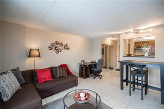 Photo 7: 816 77 Edmonton Street in Winnipeg: Downtown Condominium for sale (9A)  : MLS®# 202000687