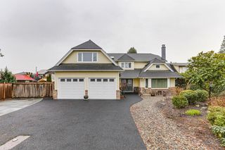 "Photo 1: 5096 BENTLEY Drive in Delta: Hawthorne House for sale in ""HAWTHORNE"" (Ladner)  : MLS®# R2436518"