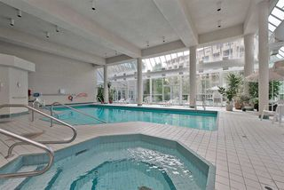 "Photo 20: 1405 3150 GLADWIN Road in Abbotsford: Central Abbotsford Condo for sale in ""The Regency Towers"" : MLS®# R2440511"