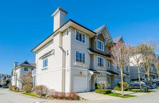 "Photo 15: 37 20560 66 Avenue in Langley: Willoughby Heights Townhouse for sale in ""AMBERLEIGH"" : MLS®# R2445990"
