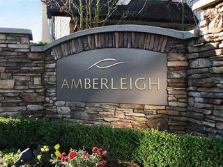 "Photo 16: 37 20560 66 Avenue in Langley: Willoughby Heights Townhouse for sale in ""AMBERLEIGH"" : MLS®# R2445990"