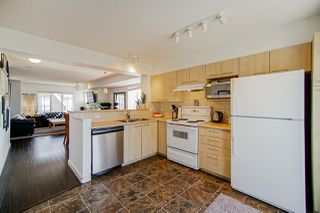 "Photo 6: 37 20560 66 Avenue in Langley: Willoughby Heights Townhouse for sale in ""AMBERLEIGH"" : MLS®# R2445990"