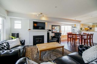 "Photo 4: 37 20560 66 Avenue in Langley: Willoughby Heights Townhouse for sale in ""AMBERLEIGH"" : MLS®# R2445990"