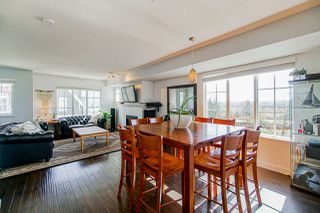 "Photo 5: 37 20560 66 Avenue in Langley: Willoughby Heights Townhouse for sale in ""AMBERLEIGH"" : MLS®# R2445990"