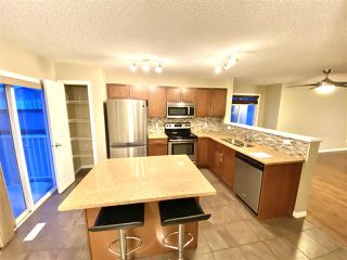 Photo 3: 116 1804 70 Street in Edmonton: Zone 53 Townhouse for sale : MLS®# E4192421