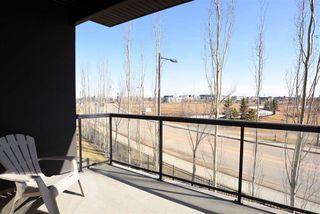 Photo 17: 208 304 AMBLESIDE Link in Edmonton: Zone 56 Condo for sale : MLS®# E4198169