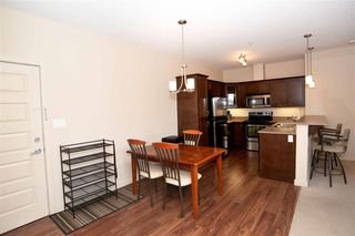 Photo 3: 208 304 AMBLESIDE Link in Edmonton: Zone 56 Condo for sale : MLS®# E4198169